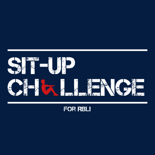 Sit Up Challenge logo