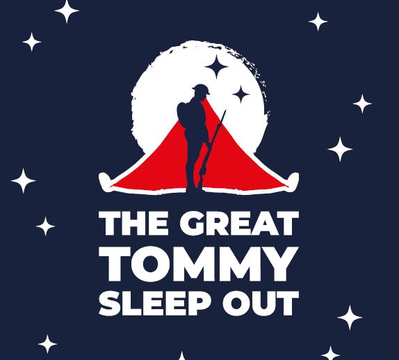 Tommy Tea