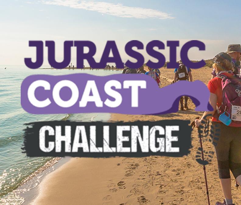 Jurassic Coast Challenge