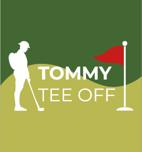 Tommy Tee Off